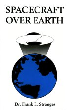 Spacecraft Over Earth cover