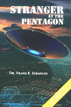 Stranger At The Pentagon cover